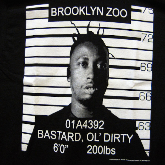 In Hip Hop History Today: Ol Dirty Bastard Released His