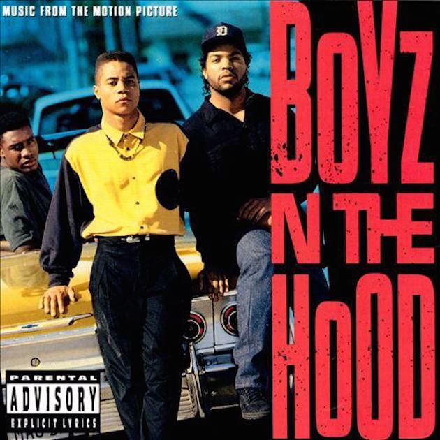 The Boyz N The Hood