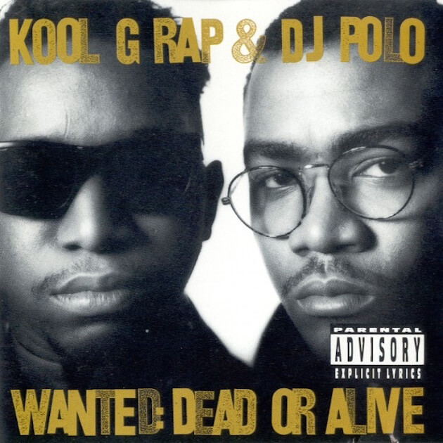 Kool G Rap & DJ Polo
