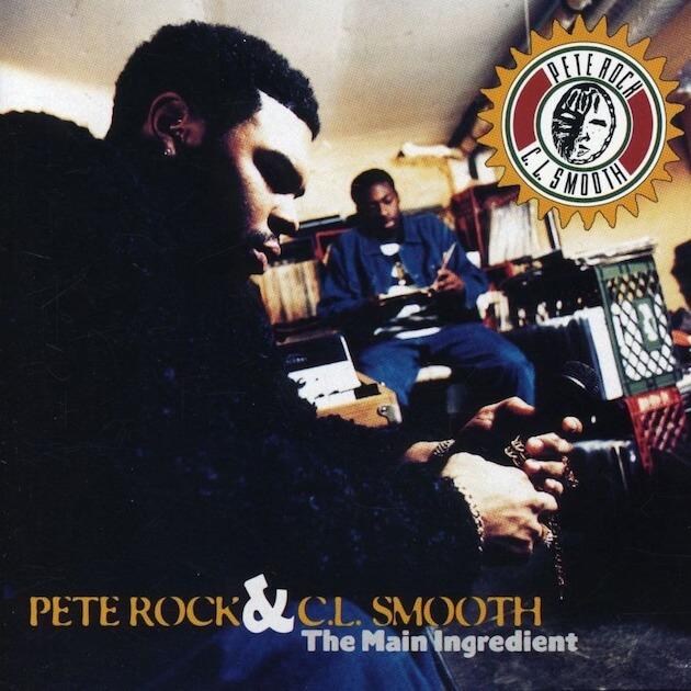 ete Rock & C.L. Smooth