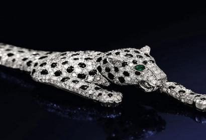 Wallis-Simpson's-Panther-Bracelet