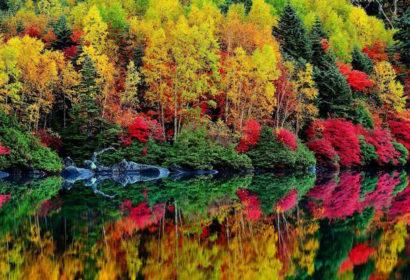Amazing-Mirror-Lake-HD-Wallpapers